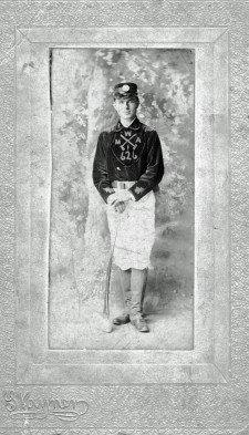 Ferguson, Tom Woodmen Association