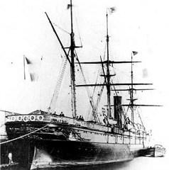 SS Hansa
