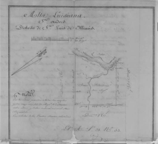 Ridenhour map