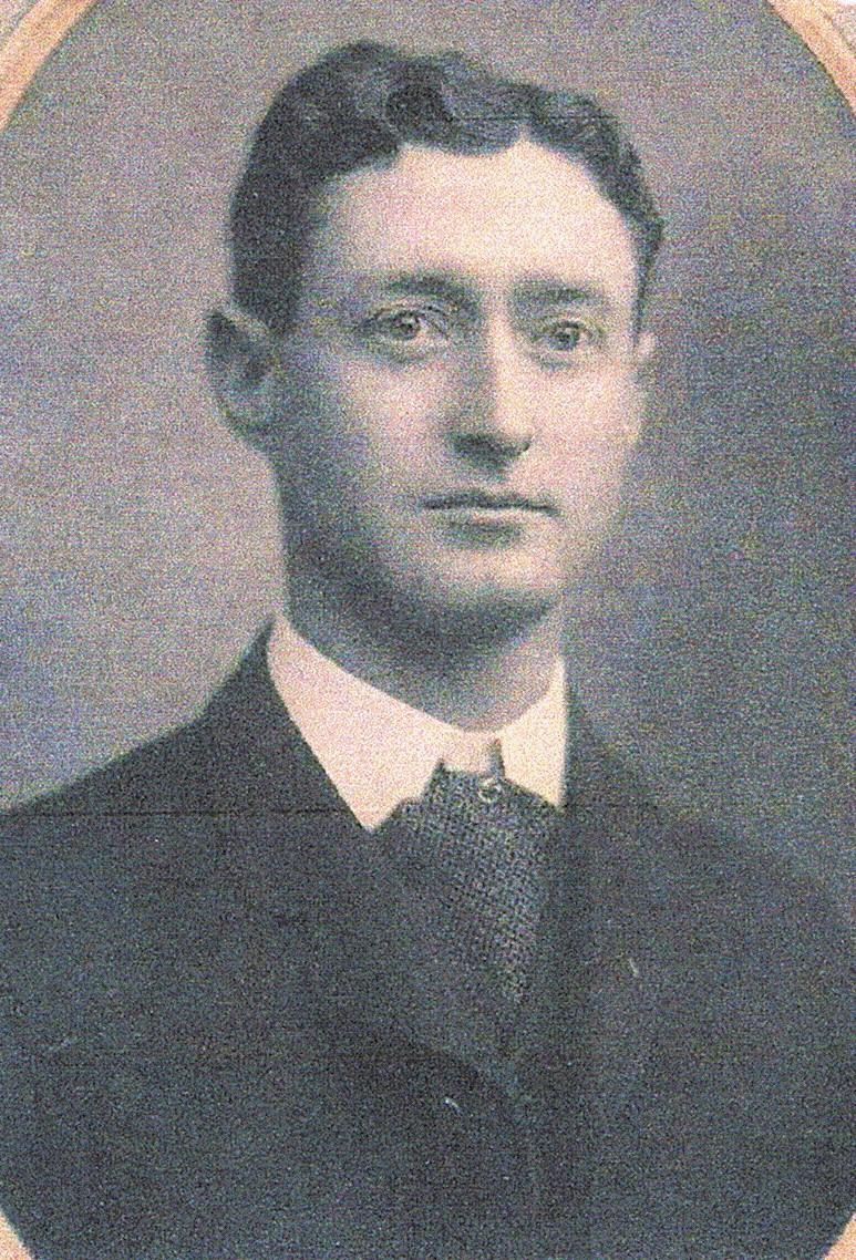 Parry, Thomas M.
